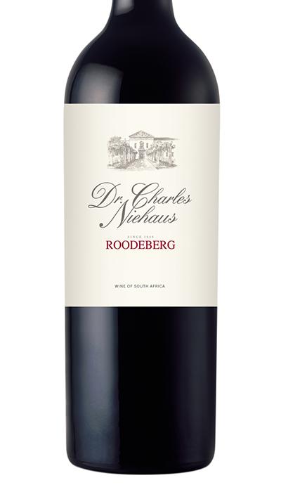 Roodeberg Dr Charles Niehaus